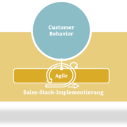 Sales-Stack-Implementierung