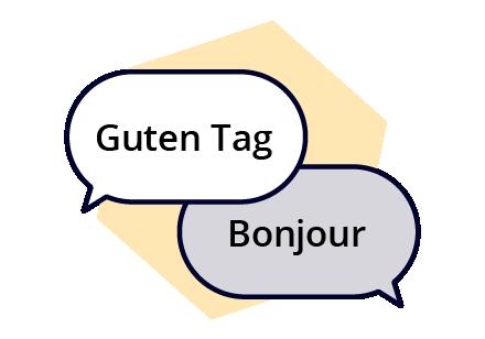 Mehrsprachigkeit
